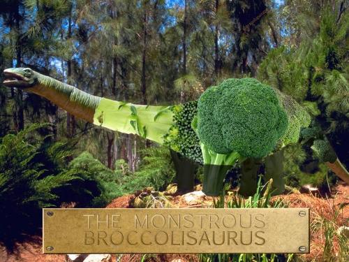 broccolisaurus