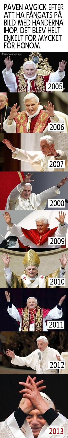 påvens